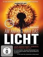 Peter Straubinger: DVD Am Anfang war das Licht