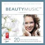 Sampler 20 Std./hours Music - 320 kb MP3 Audio - CD - BEAUTY MUSIC Vol. 1 (4 GB USB-Stick) (GEMA-frei!)