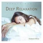 Ceridwen O´Brian - CD - Deep Relaxation (GEMA-Frei!)