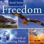 Arnd Stein - CD - Freedom