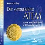 Konrad Halbig: CD Der verbundene Atem