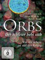 Hope Mead & Randy: DVD Orbs - Der Schleier hebt sich