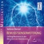 Stefanie Menzel: CD Bewusstseinserweiterung