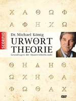 Michael König Dr. - CD - Die Urwort Theorie
