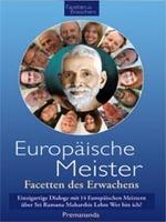 Premananda: DVD Europäische Spirituelle Meister - Facetten des Erwachens