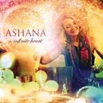 Ashana: CD The Infinite Heart