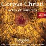 Logos - CD - Corpus Christi Vol. 2