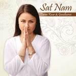 Taran Kaur & Gandharva - CD - Sat Nam