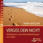 Frank Seefelder - CD - Vergiss Dein Nicht