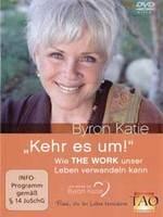 Byron Katie - CD - Kehr es um!