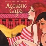 Putumayo Presents - CD - Acoustic Cafe