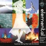 Darling Susannah Khan & Be-Attitude  CD Elemental - Movement Medicine Vol 2
