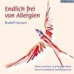 Rudolf Hansen: CD Endlich frei von Allergien