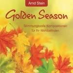 Arnd Stein - CD - Golden Season