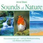Arnd Stein - CD - Sounds of Nature