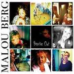 Malou Berg - CD - Breathe Out