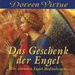 Doreen Virtue - CD - Das Geschenk der Engel (3CDs)