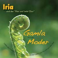Iria Schärer - CD - Gamla Moder