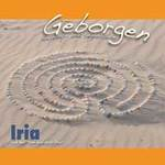 Iria Schärer  Geborgen  CD Image