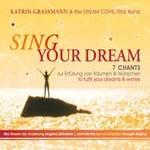 Katrin Grassmann - CD - Sing Your Dream