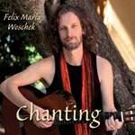 Felix Woschek Maria - CD - Chanting