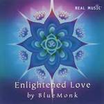Blue Monk - CD - Enlightened Love