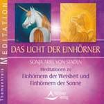 von Sonja Staden Ariel - CD - Das Licht der Einhörner