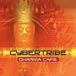 Cybertribe - CD - Dharma Café