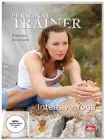 Franziska Beckmann - CD - Personal Trainer: Intensive Yoga für Fortgeschrittene