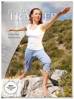 Franziska Beckmann - CD - Personal Trainer: Yogalates Basics