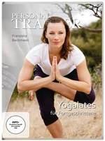 Franziska Beckmann - CD - Personal Trainer: Yogalates für Fortgeschrittene