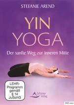 Stefanie Arend: CD Yin Yoga