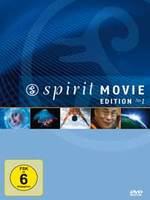 Sampler (Horizon Film) - CD - Spirit Movie DVD Box Vol. 1 (5DVDs)