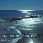 Jonn Serrie - CD - Sunday Morning Peace