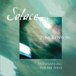 Tom Kenyon: CD Solace