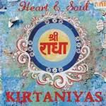 Kirtaniyas - CD - Heart & Soul
