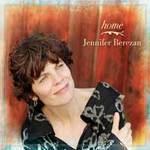 Jennifer Berezan: CD Home