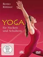 Remo Rittiner - CD - Yoga für Nacken und Schultern