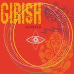 Girish - CD - Remixed