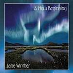 Jane Winther: CD A New Beginning