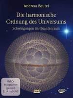 Andreas Beutel: DVD Die harmonische Ordnung des Universums