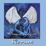 Kerani: CD Wings of Comfort