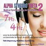Atman: CD Alpha Synchro Theta 2