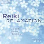 Bronwen Stiene - CD - Reiki Relaxation (2CDs)