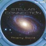 Thierry David - CD - Stellar Connection