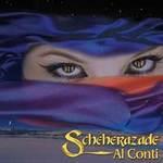 Al Conti - CD - Scheherazade