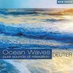 produced by Deuter: CD Ocean Waves