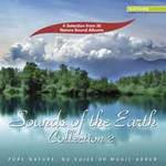 Sounds of the Earth: CD Collection Vol. 2