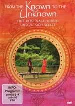 Swami Suddhananda - CD - From the Known to the Unknown - Eine Reise nach Indien und z