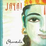 Shantala Benjy (Wertheimer & Heather) - CD - Jaya!